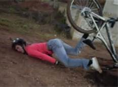 bike crash 2