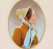 bonnet - elizabeth