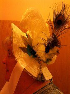 AGM bonnet
