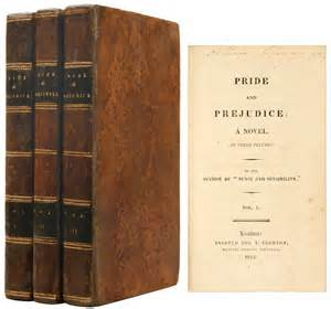 P&P first edition