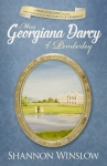 Miss Georgiana of Pemberley cover - KINDLE