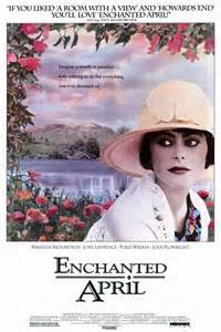 Enchanted April 2