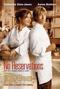 No Reservations 2