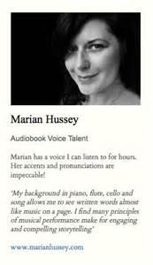 Marian Hussey