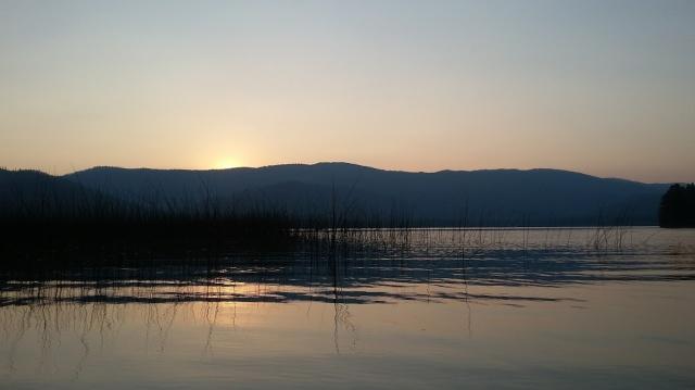 Devotional lake 2