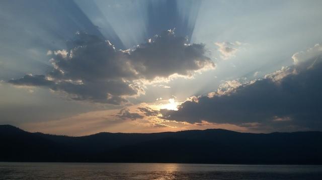 Devotional lake 4