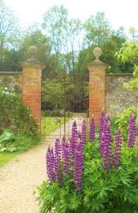 gate modified