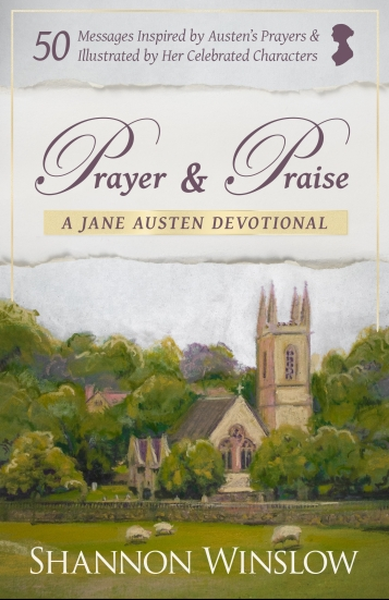 Prayer and Praise_Kindle