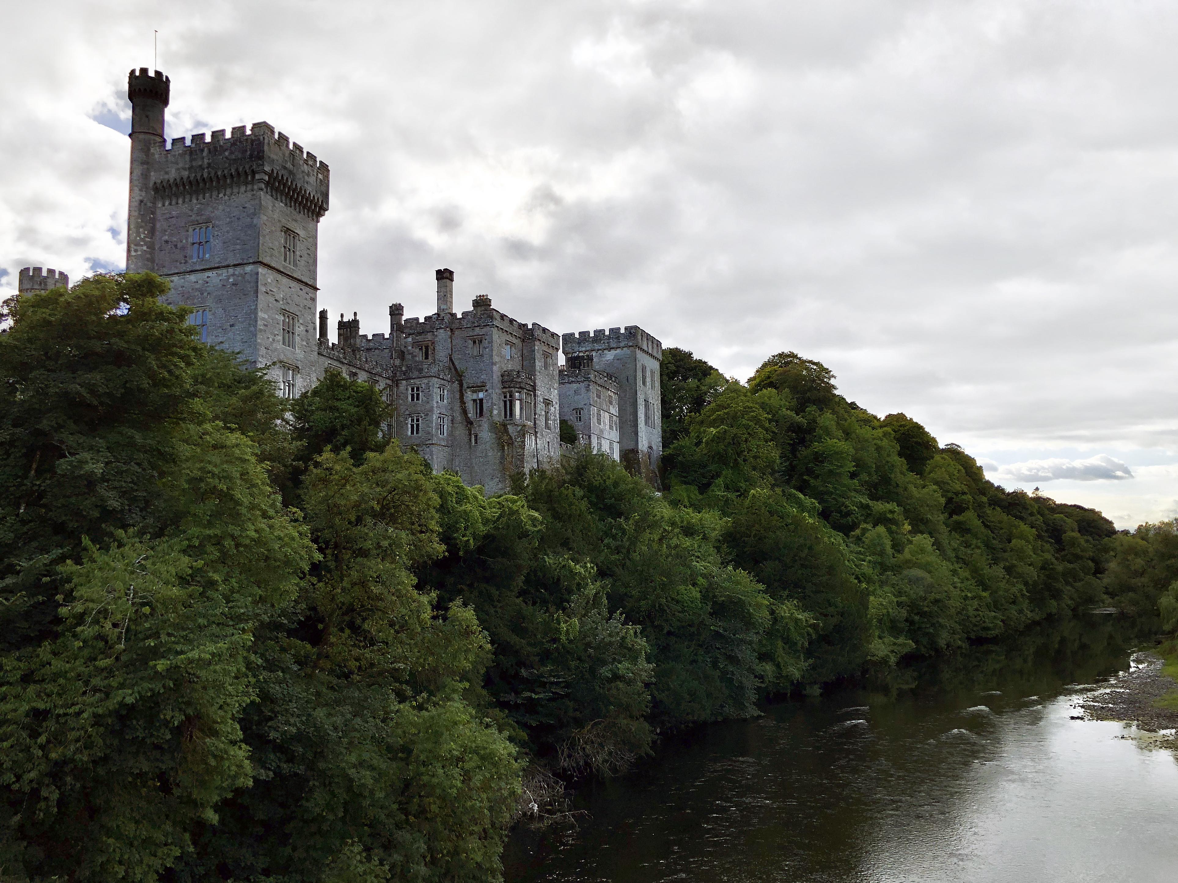 Lismore Castle 2