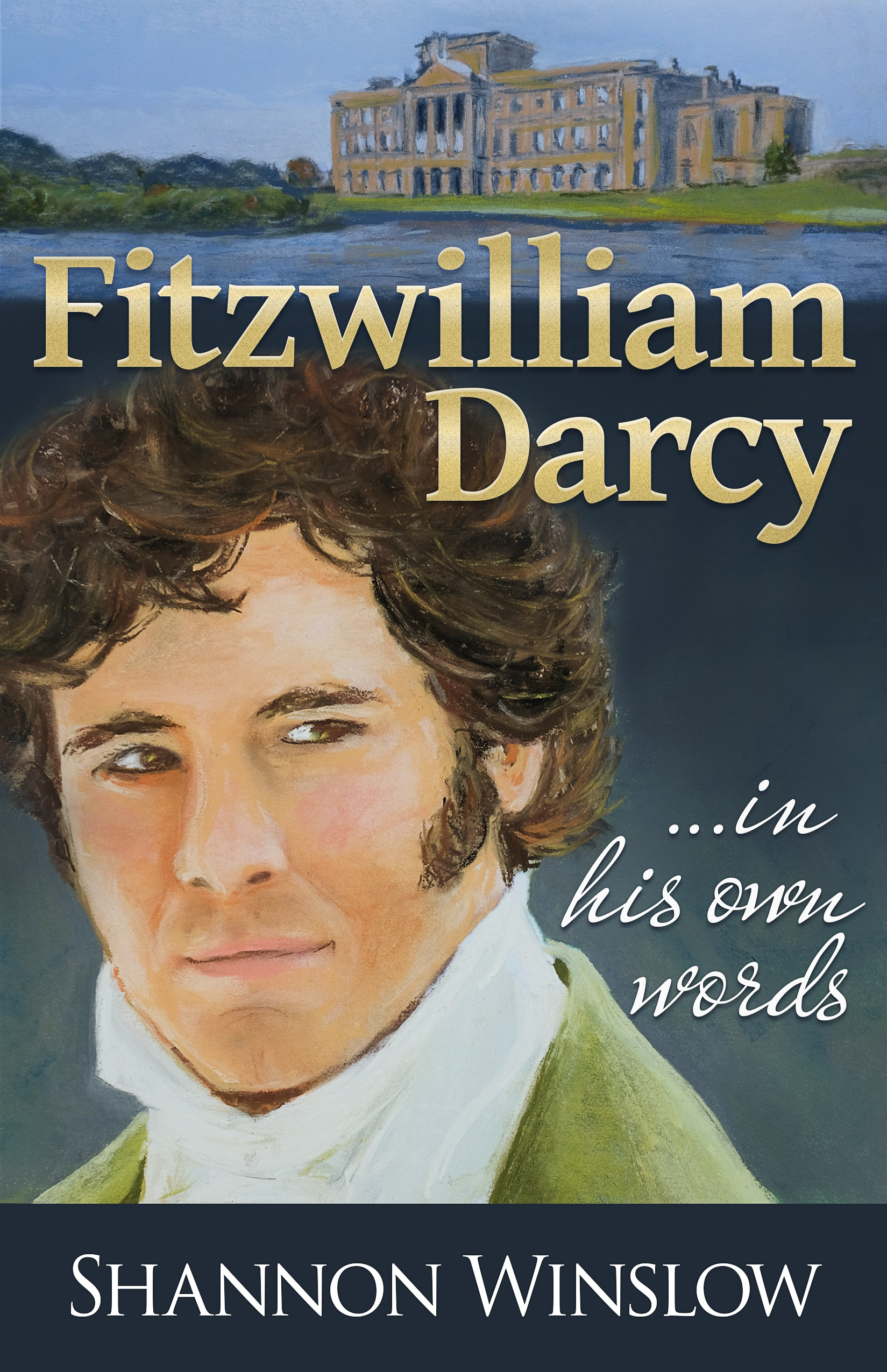 Fitzwilliam Darcy - KINDLE