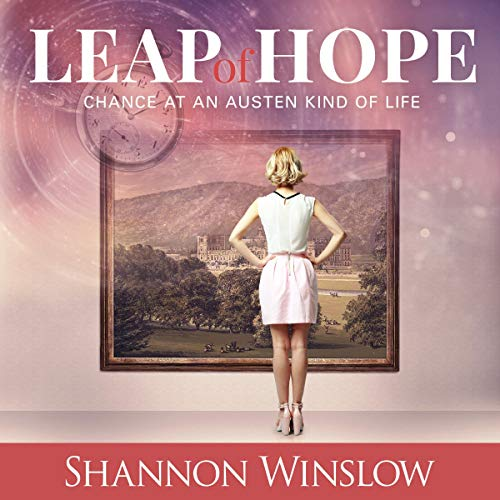 Leap of Hope - Audio