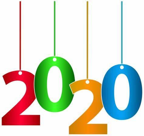 2020 hanging
