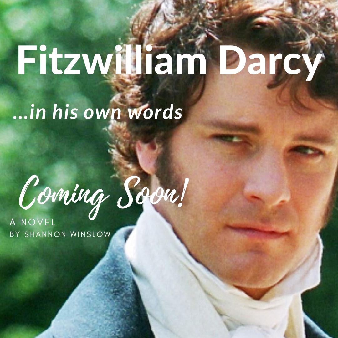 Fizwilliam Darcy